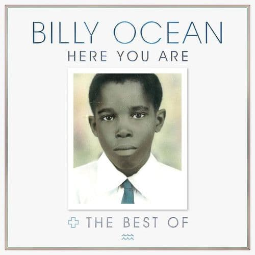Billy Ocean<br>Here You Are + The Best Of<br>CD, RE + CD, Comp